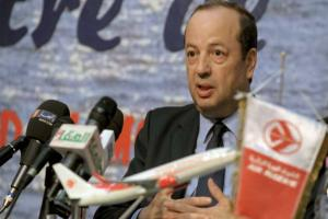 Air Algerie,Mohammed Salah Boultif,concurrence,hub,Une compagnes lowcost,
